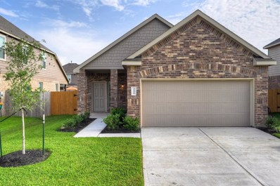 2222 Sanders Brook Drive, Baytown, TX 77521 - MLS#: 95986755
