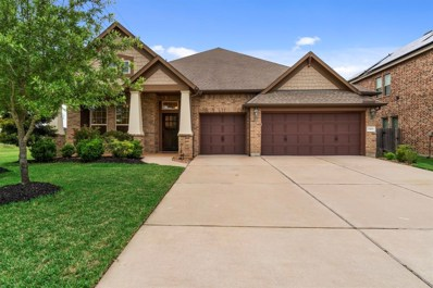 13603 Lake Vista Drive, Tomball, TX 77377 - #: 95987097
