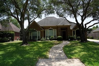 19619 Remington Crest Court, Houston, TX 77094 - #: 96015826