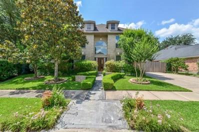 14203 Heatherhill Place, Houston, TX 77077 - MLS#: 96061549