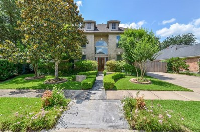 14203 Heatherhill Place, Houston, TX 77077 - MLS#: 96061549