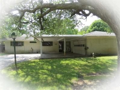1704 Raintree, Baytown, TX 77520 - MLS#: 96069752