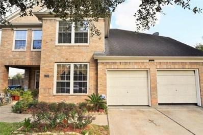 17203 Fernchase, Houston, TX 77095 - MLS#: 9609079