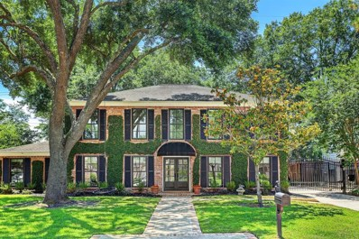 218 Big Hollow Lane, Houston, TX 77042 - #: 96119643