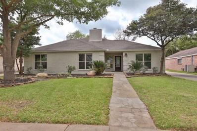 1014 Honey Hill Drive, Houston, TX 77077 - MLS#: 96120910