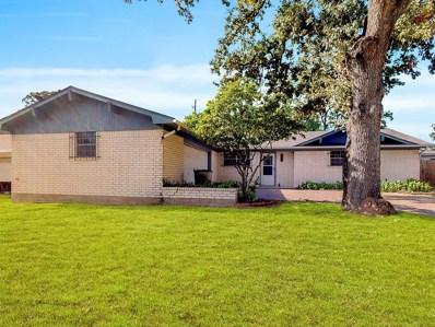 3512 Oakside, Bryan, TX 77802 - MLS#: 96150004