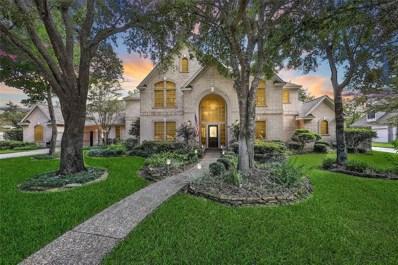 14606 Sandy Creek Drive, Houston, TX 77070 - MLS#: 96208187