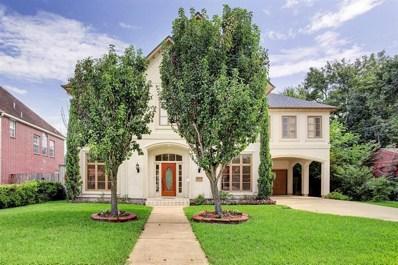 4613 Oakdale, Bellaire, TX 77401 - MLS#: 96220356