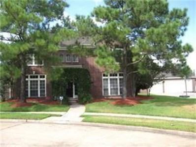15922 Township Glen, Cypress, TX 77433 - MLS#: 96236186