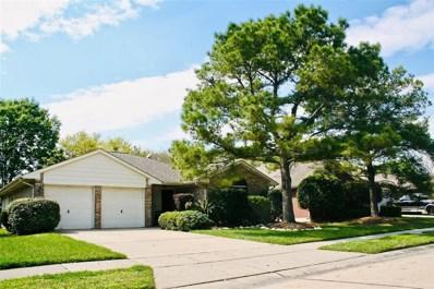 2906 Huntington Way, Pearland, TX 77584 - MLS#: 96262267
