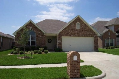 20415 Pomegranate, Katy, TX 77449 - MLS#: 96303081