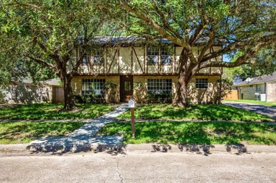105 Woodcombe, Houston, TX 77062 - MLS#: 96317171