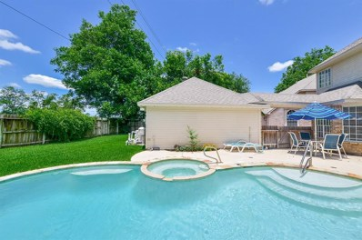 7302 Quiet Glen Drive, Sugar Land, TX 77479 - MLS#: 96390720