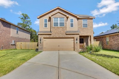 12078 Quartersawn Lane, Pinehurst, TX 77362 - MLS#: 96395848