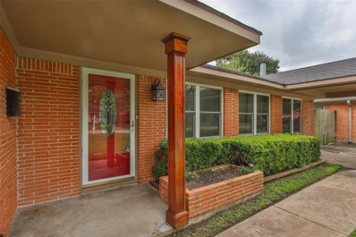2007 Wakefield Drive, Houston, TX 77018 - MLS#: 96399969