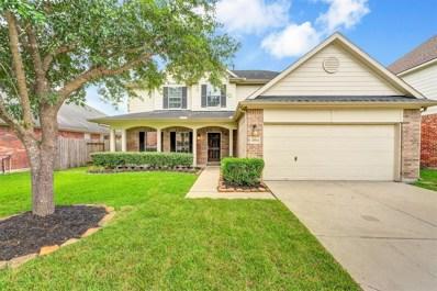 13914 Eden Manor Lane, Houston, TX 77044 - MLS#: 96413268