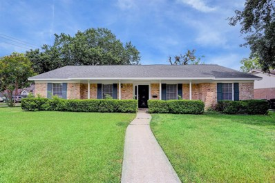 9546 Meadowvale Drive, Houston, TX 77063 - MLS#: 96414465