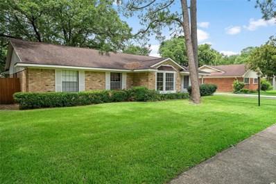 5919 Lattimer Drive, Houston, TX 77035 - MLS#: 96430767