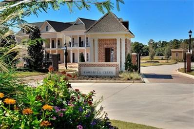 25107 Devlin Creek, The Woodlands, TX 77380 - #: 96437451