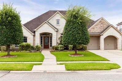 9506 Garnet Falls Lane, Humble, TX 77396 - MLS#: 96443452