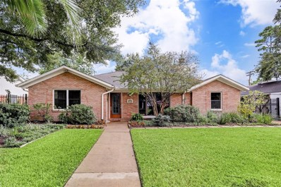 6911 Shavelson Street, Houston, TX 77055 - #: 96459271