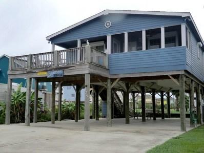 975 S Redfish, Crystal Beach, TX 77650 - MLS#: 96466827