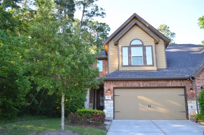 12207 Valley Lodge Parkway, Humble, TX 77346 - #: 96485317