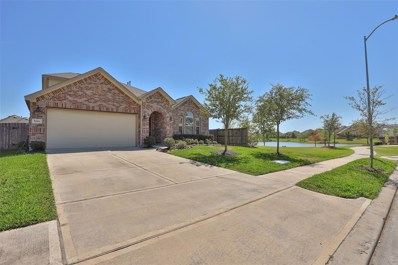 5219 Green Heath Lane, Rosharon, TX 77583 - #: 96495497