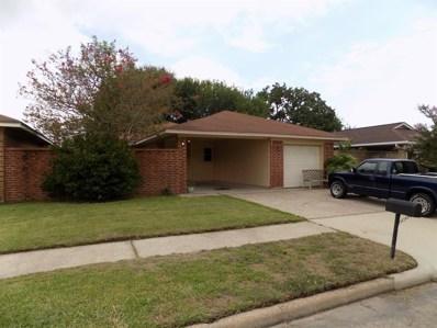 2808 Heatherwood, Baytown, TX 77521 - MLS#: 96521366