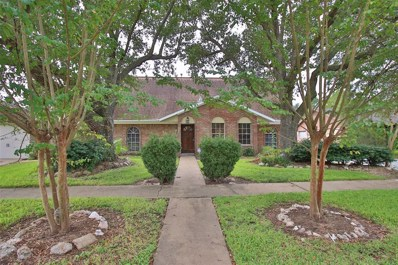 16731 Nicole Lane, Houston, TX 77084 - MLS#: 96557789