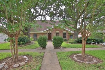 16731 Nicole Lane, Houston, TX 77084 - MLS#: 96557789