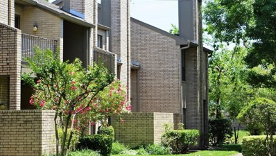 10811 Richmond UNIT 118, Houston, TX 77042 - MLS#: 96609395