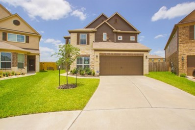 10618 Blithe Oak, Tomball, TX 77375 - MLS#: 96612380