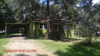 25635 Oak Circle, Cleveland, TX 77328 - MLS#: 96615771
