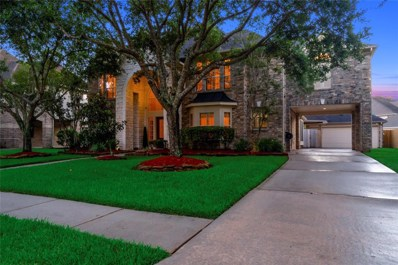 14011 Windy Stream Lane, Houston, TX 77044 - MLS#: 96661239