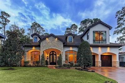 6015 Glencove Street, Houston, TX 77007 - #: 9667374