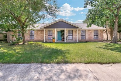 5327 Oak Cove Drive, Houston, TX 77091 - MLS#: 96676991