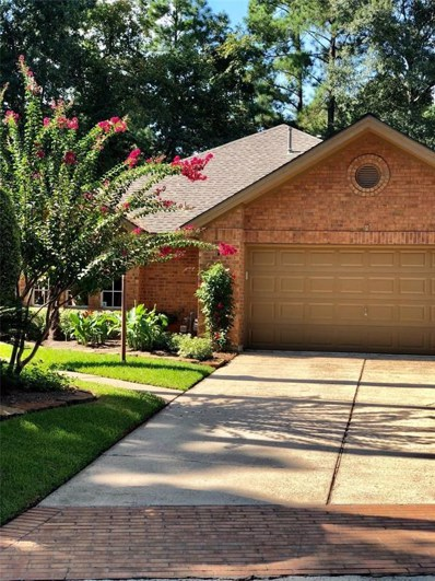 7 Silver Canyon, The Woodlands, TX 77381 - MLS#: 96685162