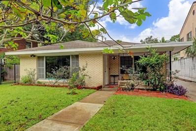 2250 Southgate Boulevard, Houston, TX 77030 - MLS#: 96700569