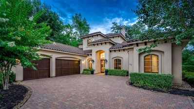 22 Johnathan Landing Court, The Woodlands, TX 77389 - MLS#: 96706814