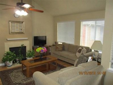 12400 Overbrook Lane UNIT 59D, Houston, TX 77077 - MLS#: 96710843