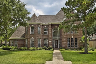 5558 Honor, Houston, TX 77041 - MLS#: 9672052