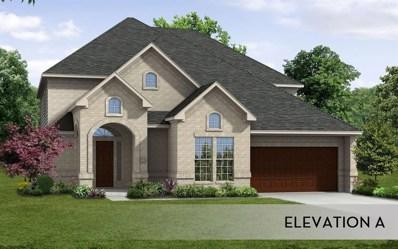 2715 Silver Falls, Rosharon, TX 77583 - #: 96756721