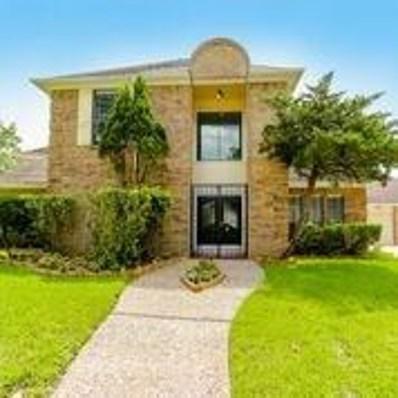 323 Wood Loop, Houston, TX 77015 - MLS#: 96756913