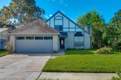 6906 Foxbrook, Humble, TX 77338 - MLS#: 96767782