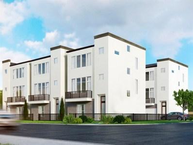 1813 West Webster Street, Houston, TX 77019 - MLS#: 96833131