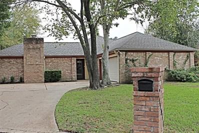14011 Baltrusol Drive, Houston, TX 77095 - MLS#: 96839718