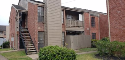 12500 Sandpiper Drive UNIT 204, Houston, TX 77035 - MLS#: 96884943