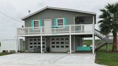 1034 N Cove Street, Crystal Beach, TX 77650 - MLS#: 96889015