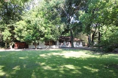 2135 Hoskins, Houston, TX 77080 - MLS#: 96892760